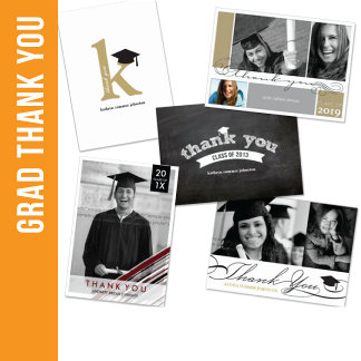 :: GRAD THANK YOU