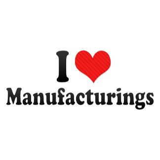 I Love Manufacturings