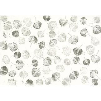 Aspen Black and White Designs