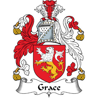 Grace Coat of Arms