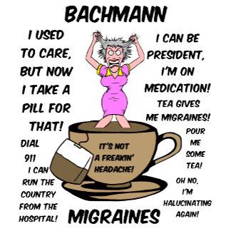 Bachmann migraines
