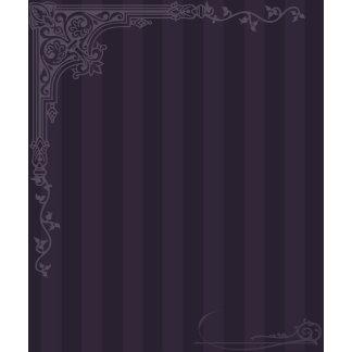 Dark Pinstripe