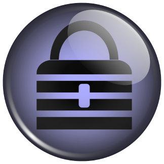 Keypass Button Symbol