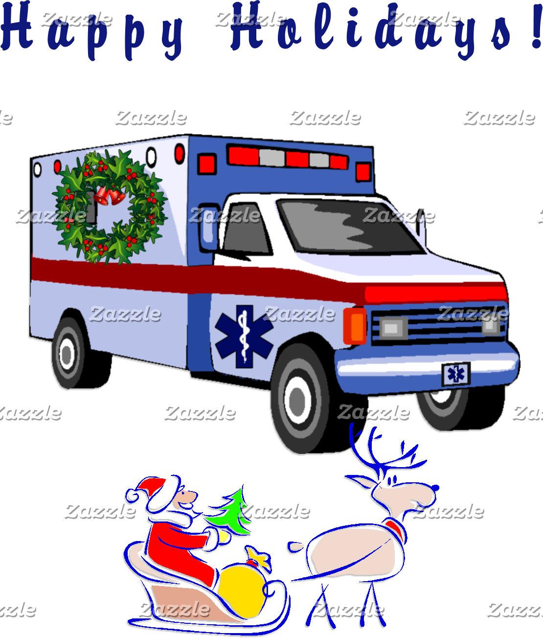 Xmas EMS Christmas Holidays