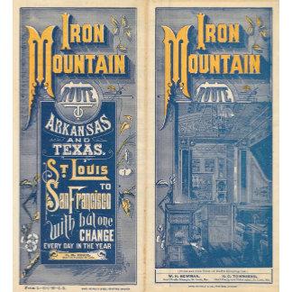 Iron Mountain Route