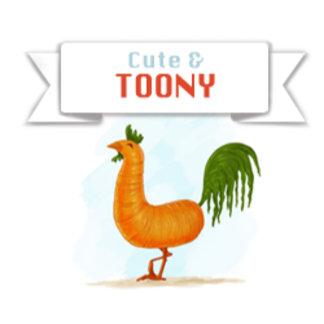 Toony