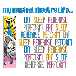 My Musical Theatre Life