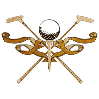 Golf Clubs Coat of Arms