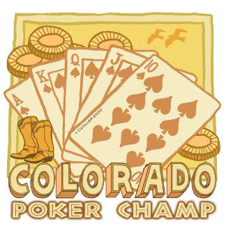 Colorado Poker Champion