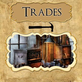 - Job - Building Trades - Ornaments