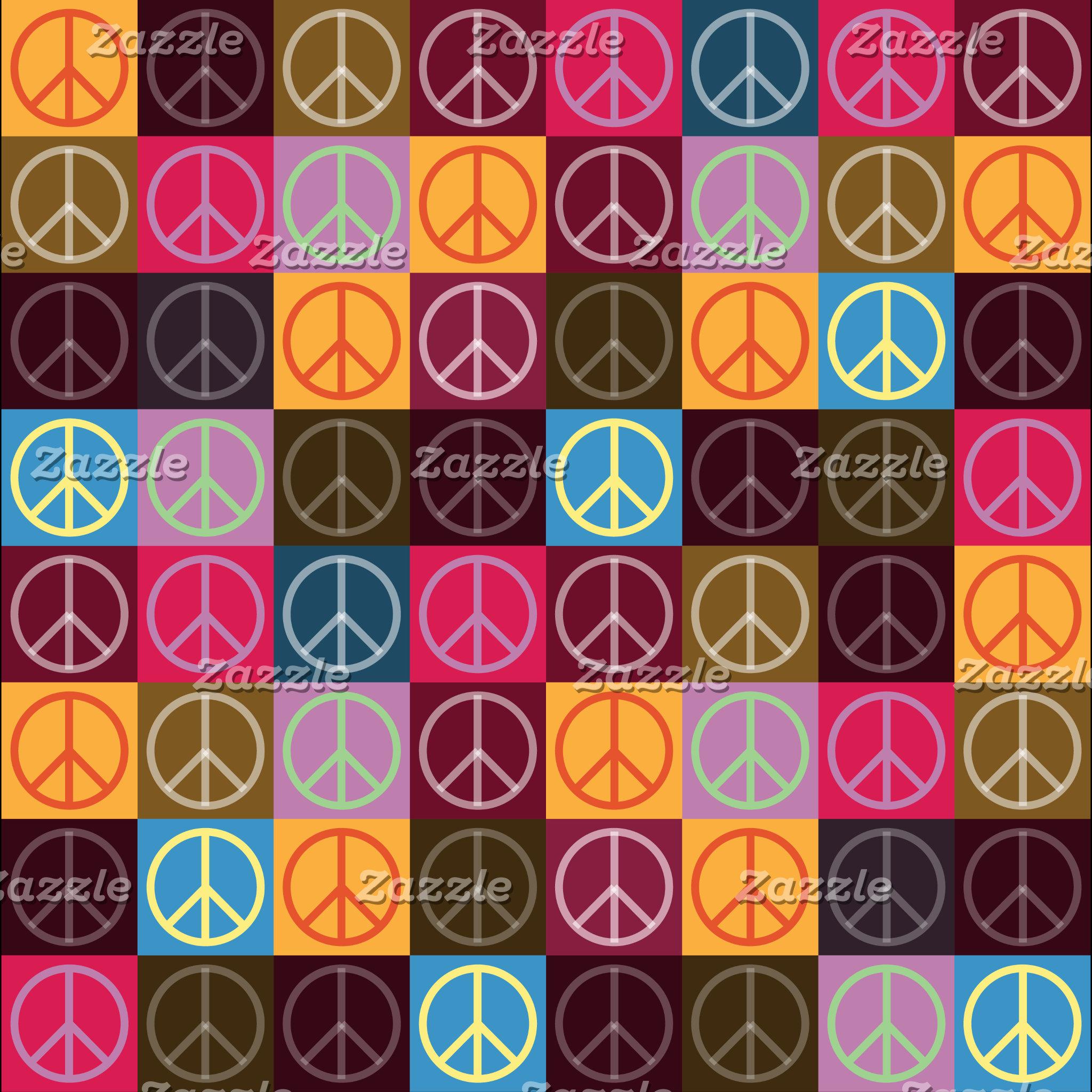PEACE ** PEACE **