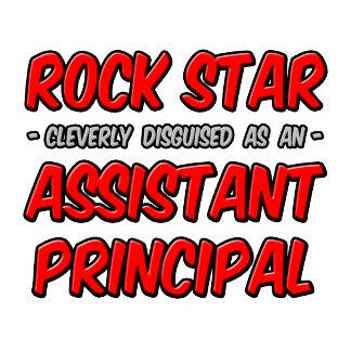 Rock Star ... Assistant Principal