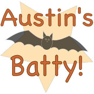 Austin's Batty!