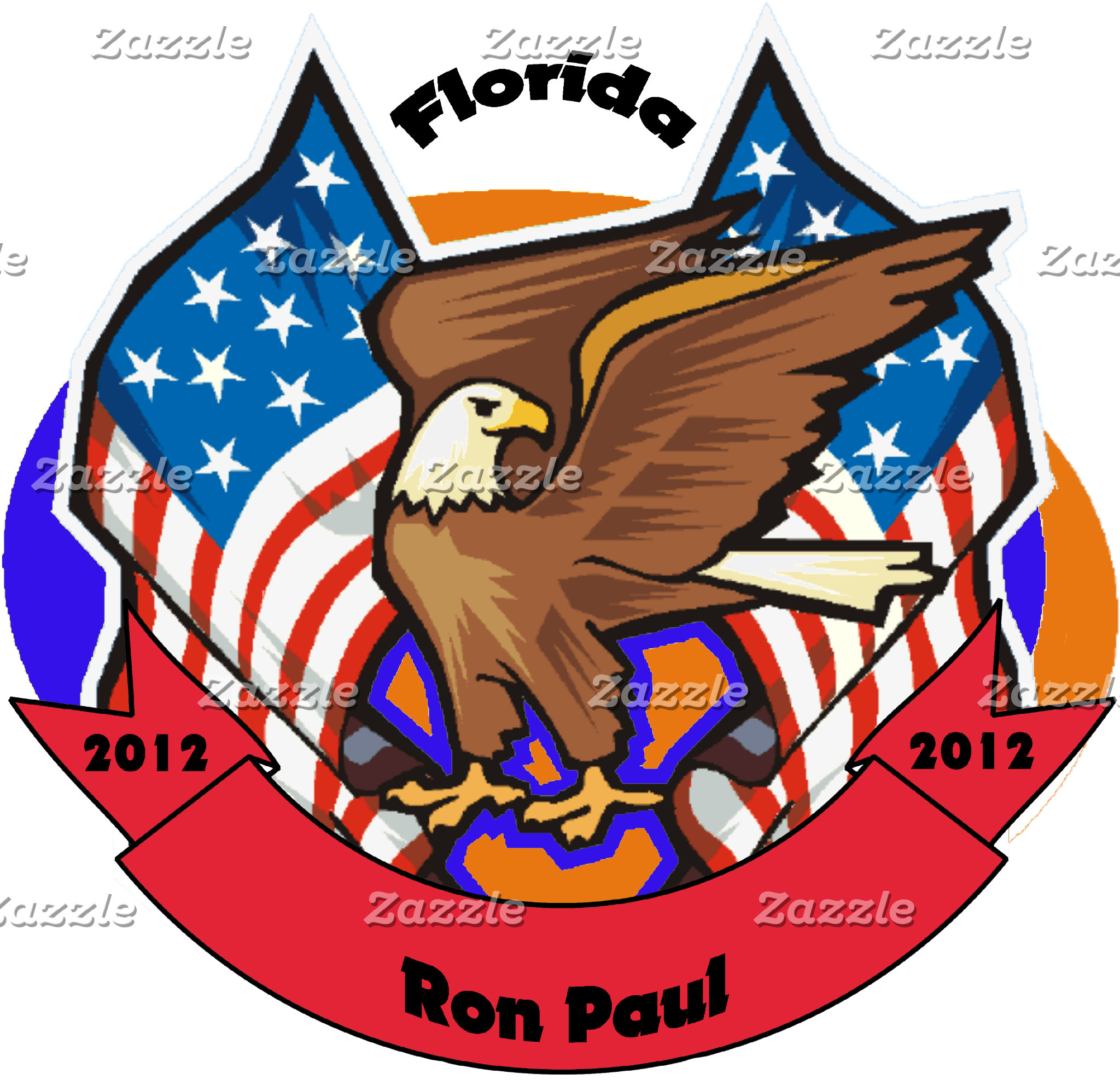 Florida for Ron Paul