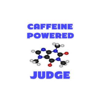 Caffeine Powered Judge