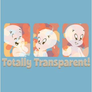 Casper Totally Transparent