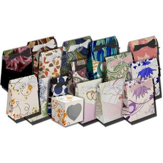 Wrap Paper, Bags & Boxes