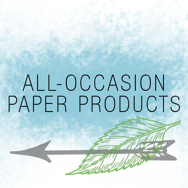 ALL OCCASION PAPER PRODUCTS
