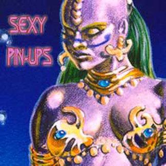Sexy Pin-ups