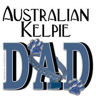 Australian Kelpie DAD