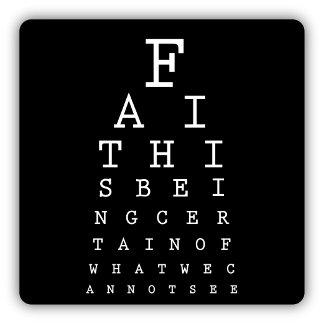 Faith Vision