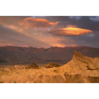 USA, California, Death Valley National Park.
