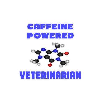 Caffeine Powered Veterinarian
