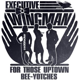 The Executive Wingman