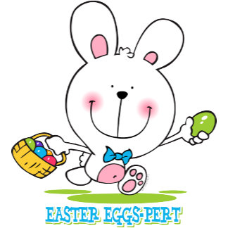 Easter Eggs-pert