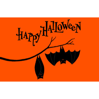 Happy Halloween Bats