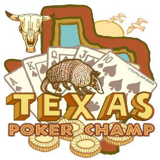 Texas Poker Champion