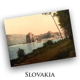 ~ Slovakia