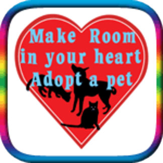 Make Room in Your Heart