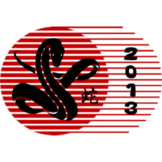 2013 Year of The Snake T Shirts Gifts