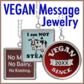 Vegan Necklaces
