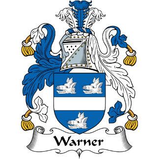 Warner Family Crest