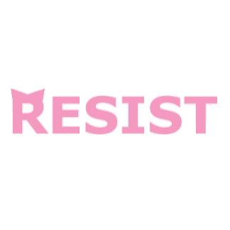Resist - P hat, Eco, LGBT & regular versions