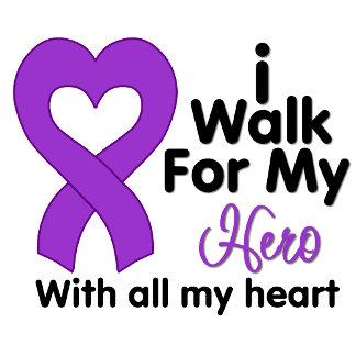 Crohn's Disease I Walk For My Hero
