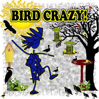 Bird Watching Fun