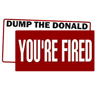 DTD - You Are Fired