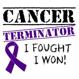 Leiomyosarcoma Cancer Terminator