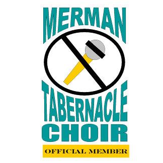 Merman Tabernacle Choir