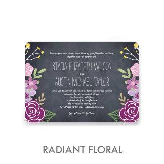Radiant Florals