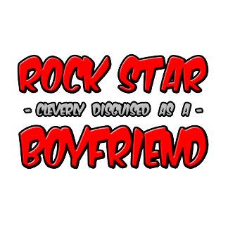 Rock Star...Boyfriend