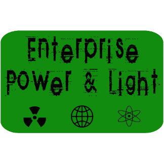 Enterprise Power and Light