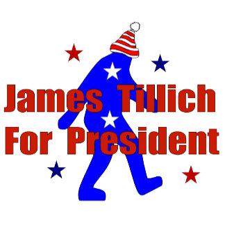 James Tillich For President