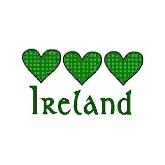 Gingham Hearts Ireland