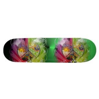 Skateboards (worlds finest)