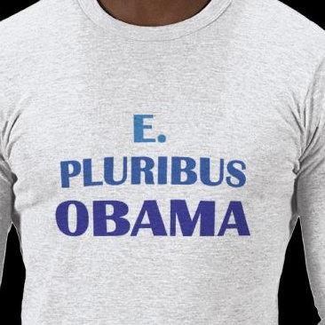 E. Pluribus Obama