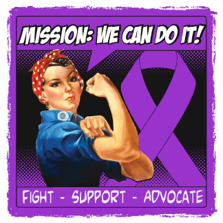 Epilepsy Disease Mission We Can Do It